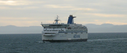 Cheapest Car Ferry To Vancouver Island