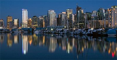 Vancouver Luxury Hotels