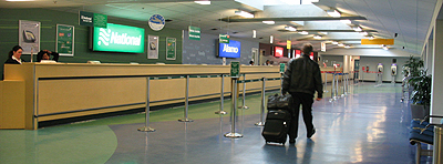 Car Rental Agencies At Victoria Bc Airport