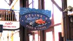 Celines at granville island