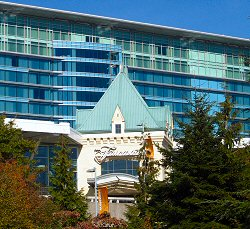 Cheap Hotel In Vancouver Near Airport