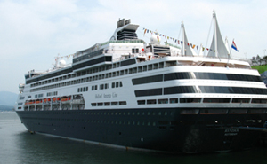 Distance From Seattle Airport To Cruise Ship Terminal | Fitbudha.com