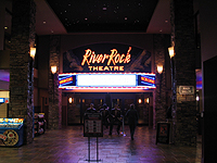River Rock Resort Casino Theatre