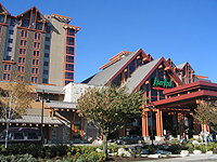 River Rock Resort Casino