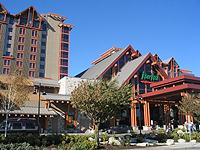 River Rock Resort Casino