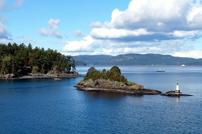 Salt Spring Island Vacation Rentals