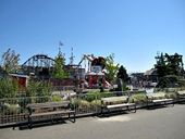 vancouver playland and PNE