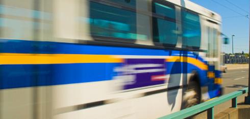Tsawwassen to Vancouver Airport Bus