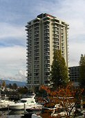 Westin Bayshore Waterfront Hotel Vancouver