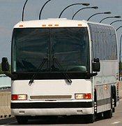 Vancouver - Whistler Shuttle Bus