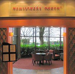 Delta Vancouver Airport Hotel Restaurant