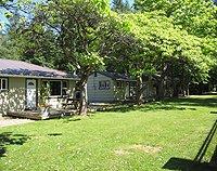 Cultus Lake Cabins