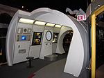 Space Command Centre
