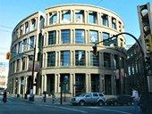 vancouver public Library