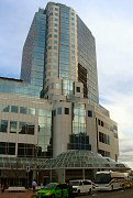 Pan Pacific Waterfront Hotel Vancouver